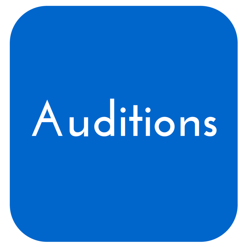 current auditions