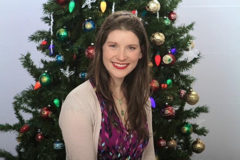 Katie Del Rocco