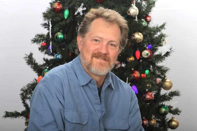 Steve Burkett