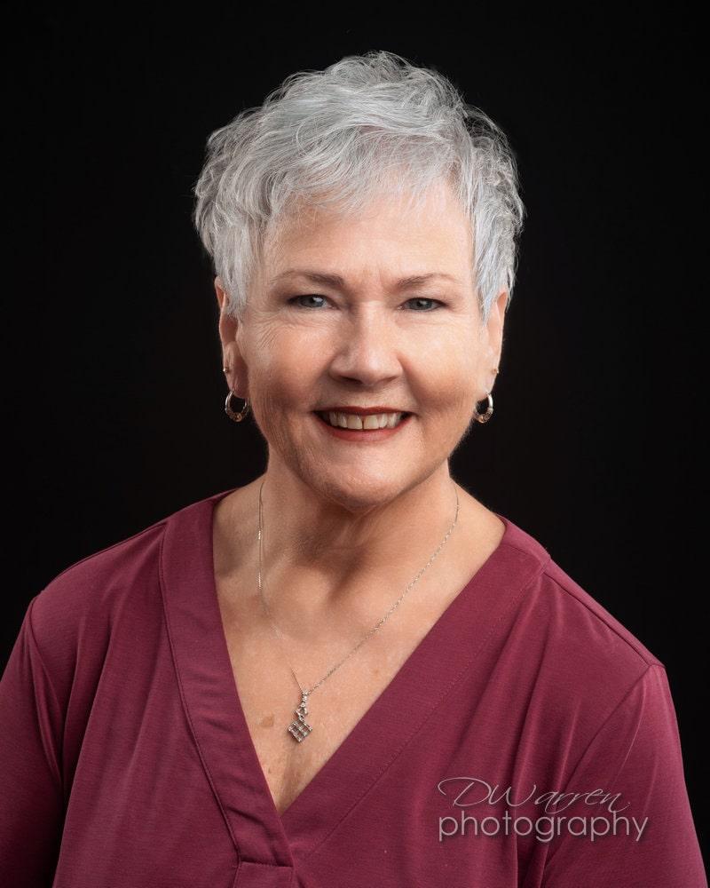 Marsha Allen